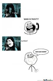Troll Guy Meme - forever alone trolls the troll guy by elson meme center