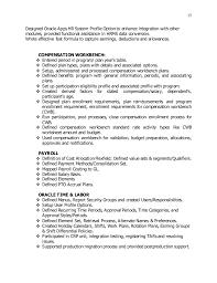 Define Functional Resume Olatokunbo Ogun Resume
