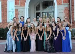 sorority formal dresses guide to sorority rushing at clemson gamebaes custom college
