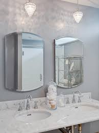 formidable small bathroom chandelier crystal lovely home