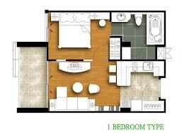 Bedroom Floor Plan 1 Bedroom Floor Plans Stylish 6 Westminster One Bedroom One Bath