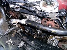 nissan maxima timing chain nissan maxima timing belt change tutorial