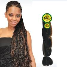 braided extensions x pression braid synthetic extensions abantu
