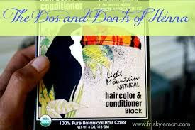 light mountain natural hair color black adventures in dying my hair the dos and don ts of henna allison