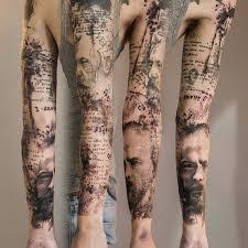 70 eye catching sleeve tattoos nenuno creative