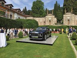 roll royce modified coach built rolls royce 08 unveil at villa d u0027este driving the nation