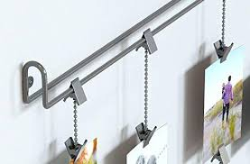 photo hanging clips hanging photo display living room nice looking photo hanging clips