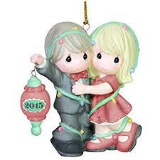 precious moments company dated 2014 ornament