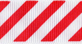 striped grosgrain ribbon wholesale candy stripes grosgrain ribbon in 7 8 inch by the roll