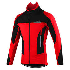 windproof cycling jackets mens arsuxeo men s winter thermal windproof cycling jacket mtb bike