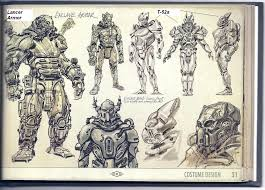 design art video intricacies of character design for video games