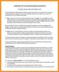 9 resume summary statement example bird drawing easy