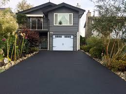 Asphalt Driveway Paving Cost Estimate by Driveway Paving Driveway Paving Cost Driveway Repair Vancouver