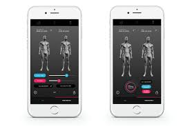 how body scanning became the latest health club must have bloomberg