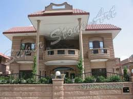 Home Elevation Design Free Software Front Elevation Designs Jodhpur Sandstone Jodhpur Stone Art
