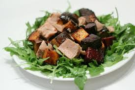 Recipe For Roasted Root Vegetables - tuna and roasted root vegetable salad canned tuna recipes