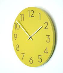 walmart digital wall clocks wall clocks decoration