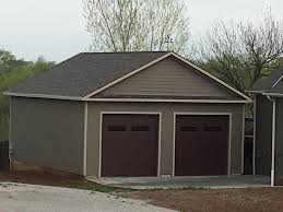 all custom garages portable buildings storage sheds tiny houses 2 car garage