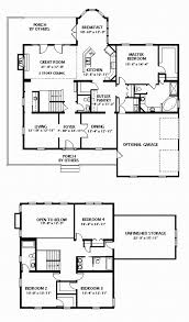 two story mobile home floor plans modular home two story jpg two story modular floor plans