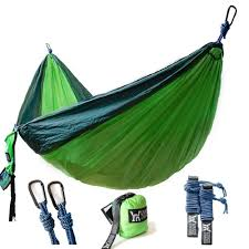 best outdoor travel camping hammocks on amazon reviews