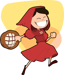 little red riding hood clipart free download clip art free