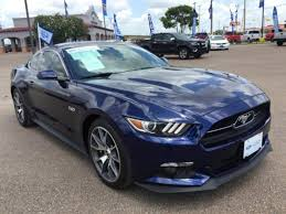 ford mustang limited edition 2015 ford mustang gt 50 years limited edition 2dr fastback in