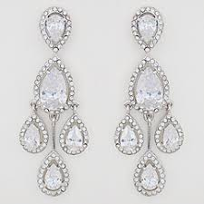 Bridal Chandelier Earrings Chandelier Earrings Hypoallergenic Earrings