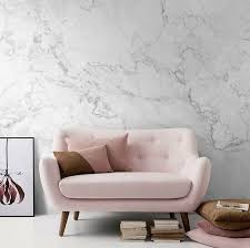 marble wallpaper for your modern home modern home decor