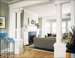 Half Wall Room Divider by Decorating Challenge Living Room Ideas Needed Pics Home