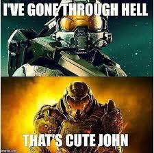 Doom Guy Meme - cute doom guy meme doom best of the funny meme