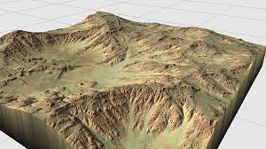 tutorial blender terrain 7 great ways to create cg landscapes creative bloq