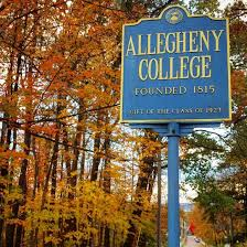 makeup schools in pa allegheny college meadville pa the national liberal arts