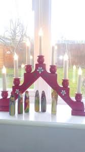 más de 25 ideas increíbles sobre christmas candle bridge en pinterest