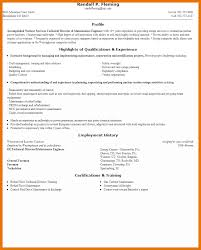 Resume For Maintenance Engineer 8 Maintenance Worker Resume Sample Budget Reporting