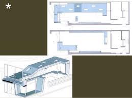 Ice Cream Shop Floor Plan Retail Planning Case Studies