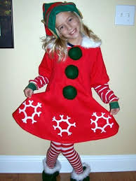 Christmas Tree Costume For Kids - halloween costumes for kids who can u0027t wait until christmas elf magic