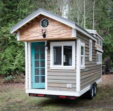 Tiny House by Canada U2013 Tiny House Swoon