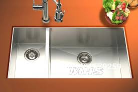 Elkay Undermount Kitchen Sinks Stainless Steel Undermount Sink Kitchen Inch Sink Stainless Steel