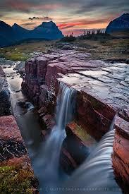Montana travel plans images Best 25 glacier national parks ideas montana jpg