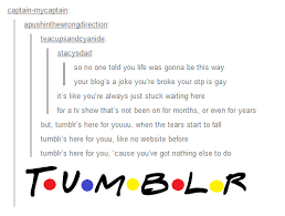 Tumblr Meme - theme song tumblr fandom edition friends know your meme
