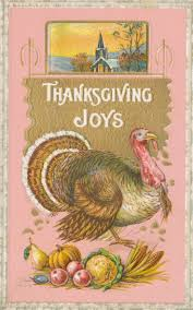 73 best thanksgiving images on pinterest vintage thanksgiving