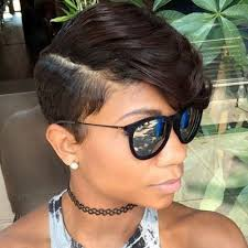 short hairstyles for black women 2017 20 stunning short haircuts for black women hairiz