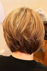 bob hairstyle bob hairstyles from behind awesome long layered
