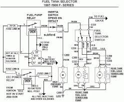 wiring diagram 88 f250 diesel fuel sender u2013 readingrat net