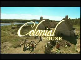 colonial house pbs colonial house intro youtube
