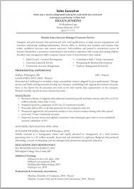 10 sales resume samples hiring managers will notice template free