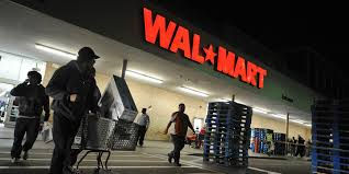 walmart to kick black friday at 6 p m on thanksgiving day