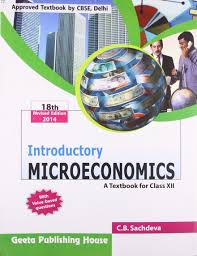 buy introductory microeconomics class 12 book online at low