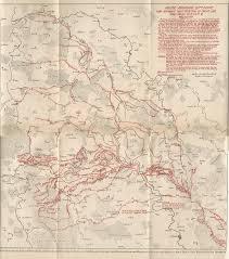 g map log cabin memorial veterans 314th infantry regiment a e f