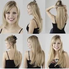 hairdo extensions hair extensions 101 the ultimate guide the hairstyle